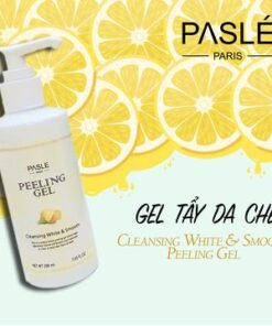 Pasle Cleansing White & Smooth Peeling Gel 200ml